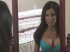 Big tits milfs are looking for some fresh young cock